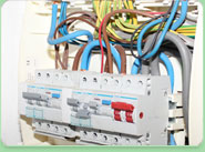 Cleveleys electrical contractors